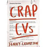 Crap Cvs by Jenny Crompton (2015-03-31)