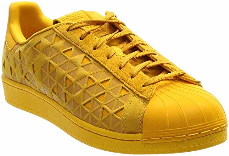 les baskets adidas originals superstar superstar superstar mode audacieuse, bold or or bold or, 11 m | De Biens De Toutes Sortes Sont Disponibles  022821