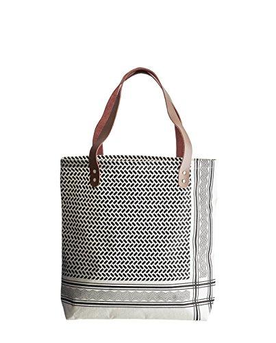 Shopper, Partisan, 45x10 cm, h.: 40 cm