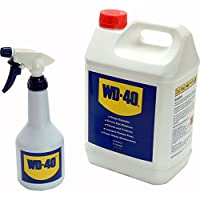 WD-40 Multipurpose oil with sprayer