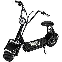 Scooter Eléctrico OchOOs 800W