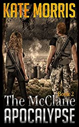 The McClane Apocalypse: Book Two