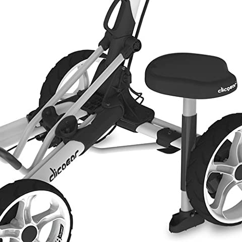 Clicgear 8.0 Attachable Cart Seat -