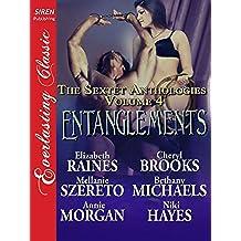 Entanglements [The Sextet Anthologies, Volume 4] (Siren Publishing Classic) (English Edition)