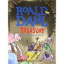 The Roald Dahl Treasury (Dahl Fiction)