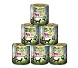 Dehner Best Nature Hundefutter, Adult Lamm und Kartoffeln mit...