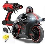 WebKreature 2.4 GHz RC Motorcycle Professional Bike