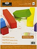 Royal & Langnickel Artist Pastels Artist Pads - Assorted Colour Tones