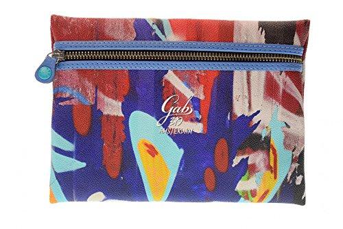 Gabs Borse Bellezza Stampa Studio G000110nd X0086 S0319 Strappi S0319 Strappi