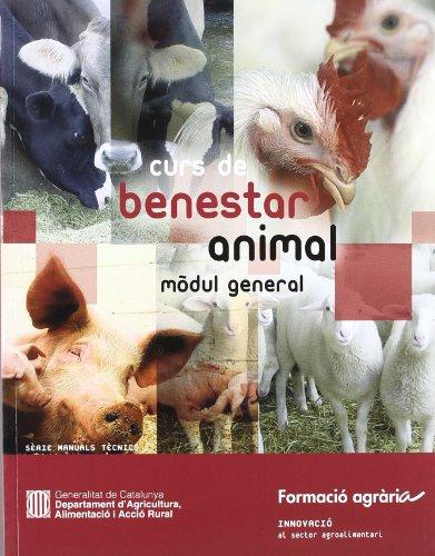 Curs de Benestar Animal en Porcí (Manuals tècnics) por Vv.Aa.
