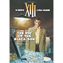 XIII, Tome 1 : The Day of the black Sun