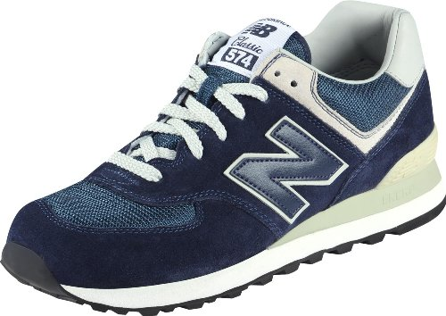 New Balance Ml574vn, basket mixte adulte