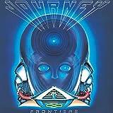 Journey: Frontiers [+8 Bonus] (Audio CD)
