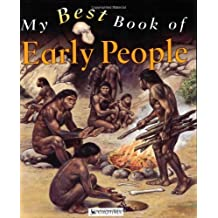 My Best Book of Early People by Margaret Hynes (2003-03-17)