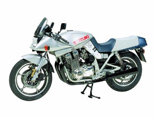TAMIYA-14010-Suzuki Gsx1100S-Katana-1/12