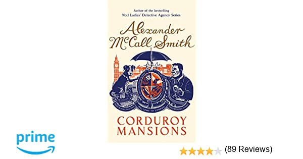 alexander mccall smith book reviews
