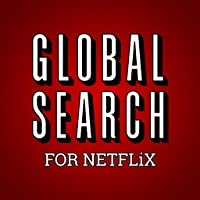 Global Search for Netflix