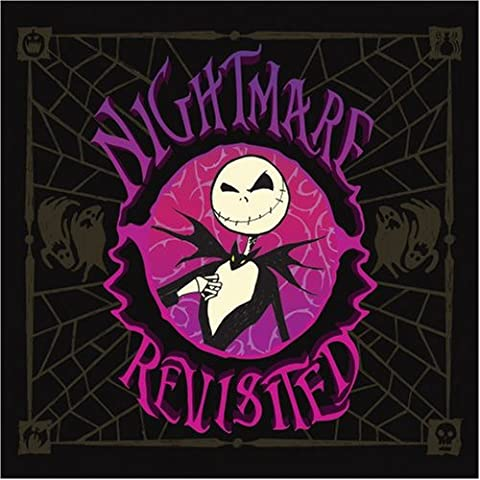 Nightmare Before Christmas/Ost