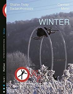RollEast - Winter: Eine Reise zum persönlichen Ursprung - 365 Tage, 7.000...