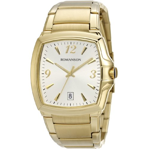 Romanson Classic TM0343MM1GAS1G Herrenuhr