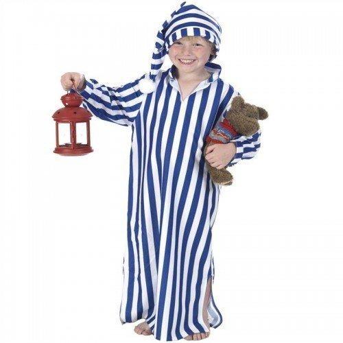 Jungen Wee Willie Winkie Ebeneezer Scrooge Book Tag Kostüm Outfit 110-116-122 Jahre