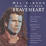 Songtexte von James Horner - More Music From Braveheart