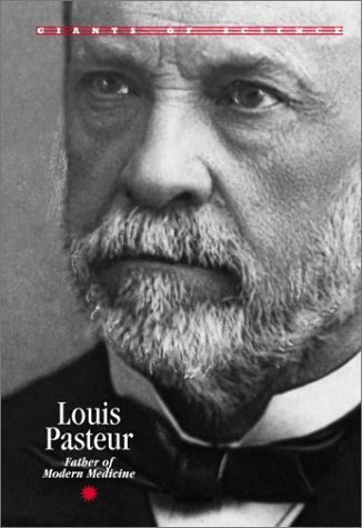 Giants of Science - Louis Pasteur by Fiona MacDonald (2001) Hardcover