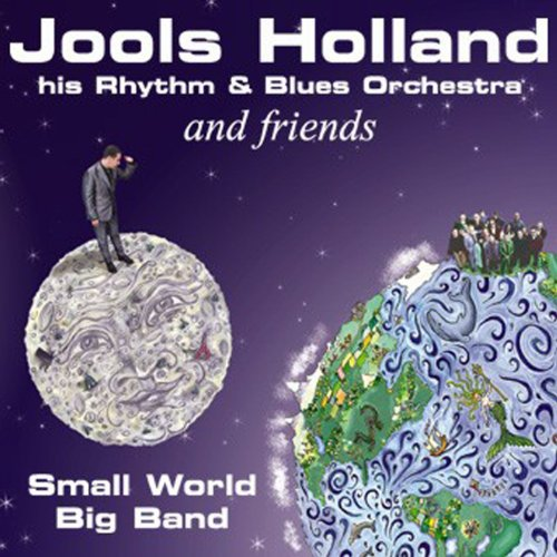 Jools Holland And Friends - Sm...