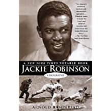 Jackie Robinson: A Biography