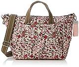 Oilily Damen Groovy Handbag MHz 1 Henkeltasche, Pink (Fuchsia), 15.0x23.5x38.0 cm