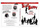 SlapHappy: Vol 3 (Al Christie Studios / Larry Semon / Supporting Comics) Featuring Bobby Vernon, Neil Burns, Jimmy Adams, Billy Dooley, Jack Duffy, Larry Semon, Stan Laurel, Oliver Hardy, Eric Campbell, Bud Duncan, Wallace Lupino, George Rowe, Bud Jamison, Snub Pollard, Joe Roberts, Vernon Dent and Al St. John