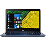 Acer Swift 3 SF315-51 15.6-inch Laptop (Intel Core i5-8250U/8GB/1TB/Linux/Integrated Graphics), Stellar Blue
