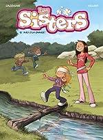 Les Sisters - Tome 13 - Kro d'la chance de Christophe Cazenove