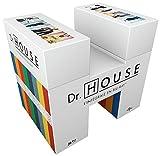 Dr. House - L'intégrale de la série [Blu-ray]