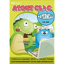 Atout clic maternelle