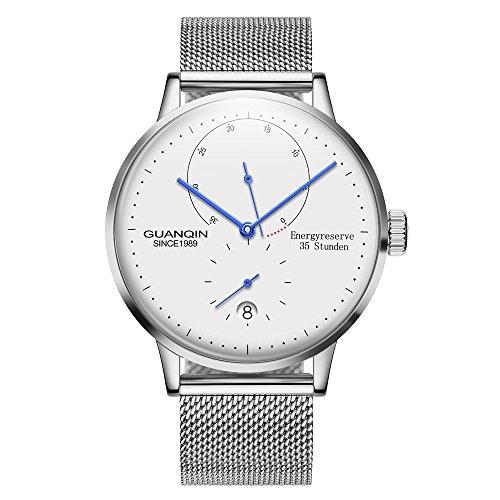 be6e1ea8cb31 Relojes Chinos de Calidad 2019 » Marcas » Automáticos » Baratos