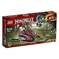 LEGO Ninjago 70624 - Vermillion Eindringling