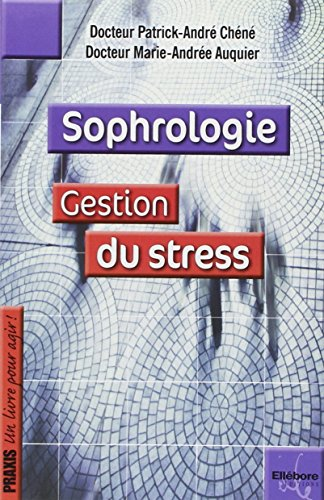 Sophrologie - Gestion du stress