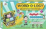 Kids educational Board Game Word o Logy ...