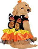 Best Pet Costumes - Rubie's Pet Costume, Large, Monarch Butterfly Review