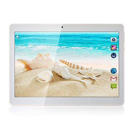 tablet 10 pollici 4g 10 Zoll 4 Core CPU Android 7.0-Tablet