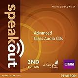 Speakout. Advanced. Per le Scuole superiori. Class CDs Audio