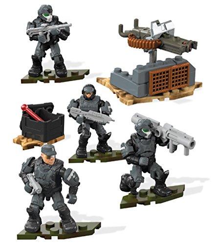 Mega Construx - Halo FMM87 - Fireteam UNSC Oni Strike Marines
