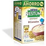 NESTLE Nestum expert 8 Cereales 1000 g