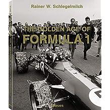 The golden age of formula 1 (Designfocus)