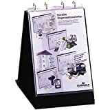 Durable 856001 - Rotafolios de escritorio