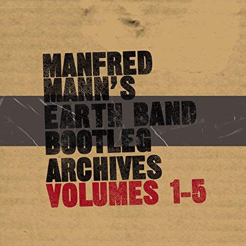 Martha's Madman (Live Paris 1981)