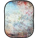 Lastolite LL por Manfrotto 1,2x 1,5m diseño de pared de Creative plegable valla/Soporte–Multicolor