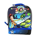 Toy Story Drop Bottom 9 inch Lunch Box by Fast Forward