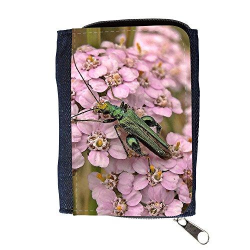 cartera-unisex-f00014398-coleotteri-purse-wallet